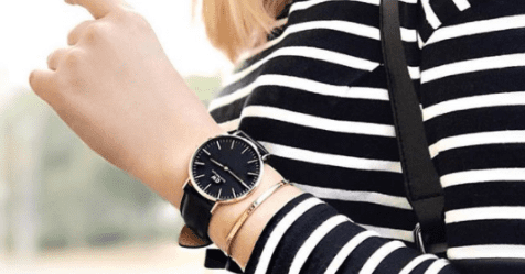 15% Uniwatches Rabatkode (Daniel Wellington)